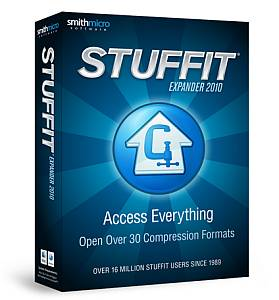 Download StuffIt Expander - Free