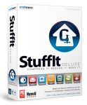 Buy StuffIt Deluxe
