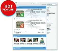 Hot StuffIt Features!